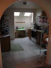 full kitchen shot