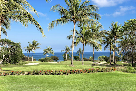 GOLF COURSES | Punta Mita Mexico Vacation Rentals | CASA JOYA DEL MAR