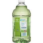 Green Works All Purpose Cleaner Refill 64 Ounces
