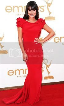 Emmy Awards 2011 Red Carpet