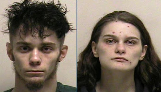 2 jailed after body found hidden in Provo closet | Gephardt Daily