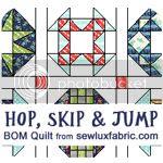 Sew Lux Fabric BOM