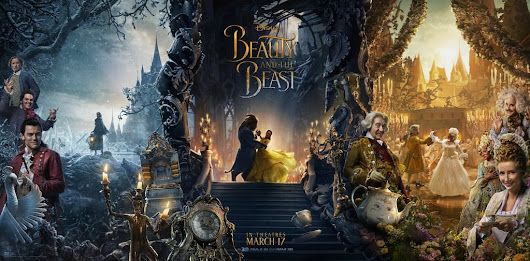 Beauty And The Beast 2017 adaption