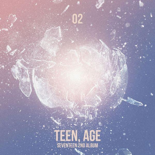 Lirik Lagu Seventeen - Pinwheel (바람개비)