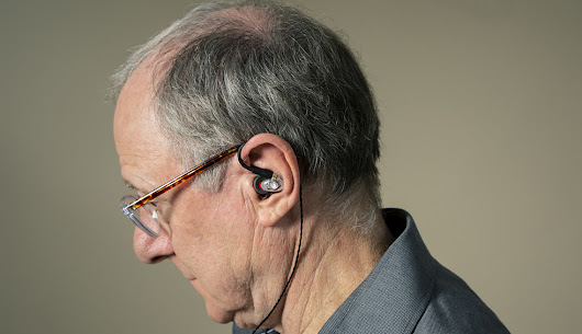 New Treatments Help With Hearing, Vision Loss