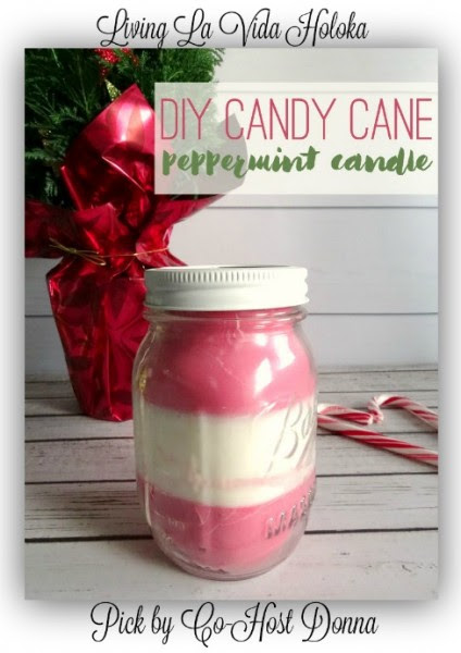 Living-lavida-holoka-candy-can-peppermint-candle