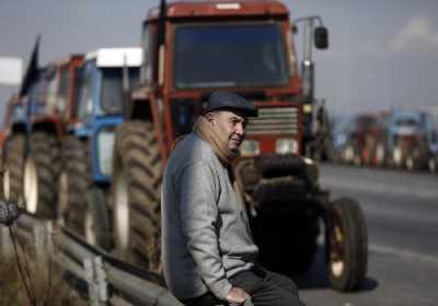 Αγροτική σύσκεψη για τις κινητοποιήσεις στην Κρήτη