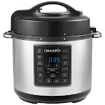 Crock-Pot 6 Qt 8-in-1 Multi-Use Express Cook Programmable Multi-Cooker