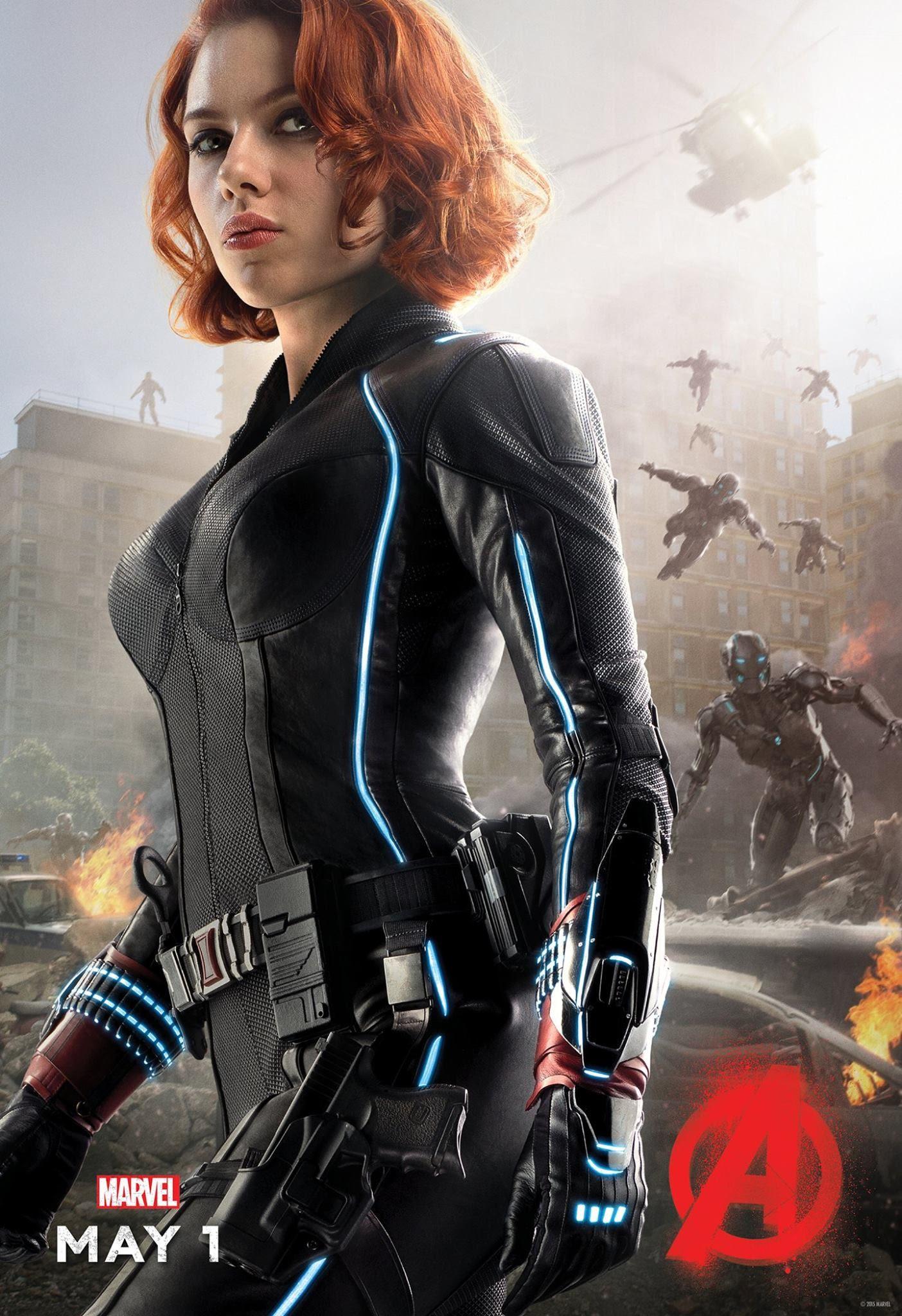 Black Widow Wallpapers Scarlett Johansson 76 Images