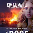 A Dose of Danger, a romantic suspense thriller by Kim McMahill