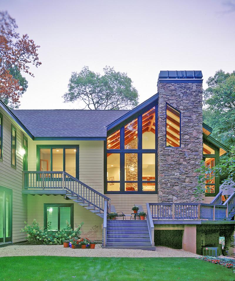 Miller Luxury Craftsman Home  Plan  016S 0001 House  Plans
