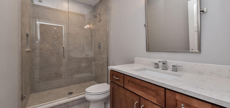 shower design diy