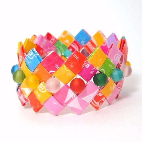 Starburst Double Cuff Bracelet