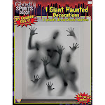 Ghostly Spirits Jumbo Décor - 88748 - Black - One-Size