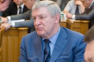 Янукович назначил Ежеля в Администрацию Президента