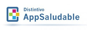 Distintivo AppSaludable