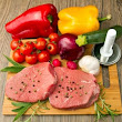 Margaret Suanne Bone Explains Key Characteristics of Paleo Diet