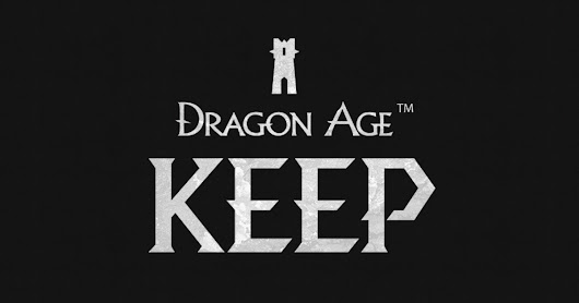 Watch the Dragon Age Keep Interactive Story Summary!