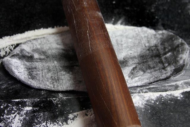 Fetuccine al Nero di Seppia 047