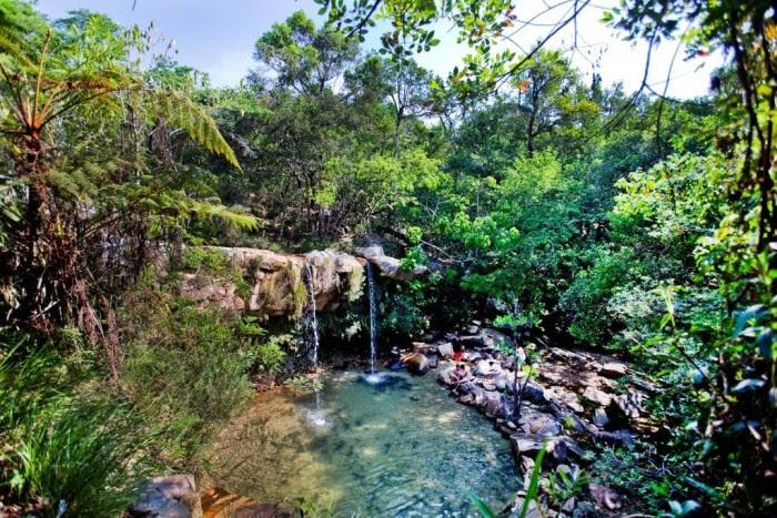 5 lugares misteriosos do Brasil que talvez você não conhecia