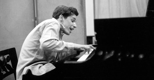 5 Hours of Glenn Gould Outtakes. Why? Listen and Find Out.