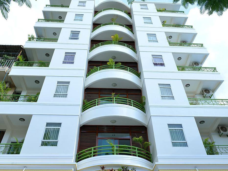 Kimseng Thai Hotel Reviews