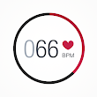Becka Berger has just completed a Runtastic heart rate measurement with the Runtastic Heart Rate app.