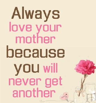 I Love My Mother Quotes Loving Mom Sayings