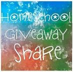 Homeschool Giveaway Share