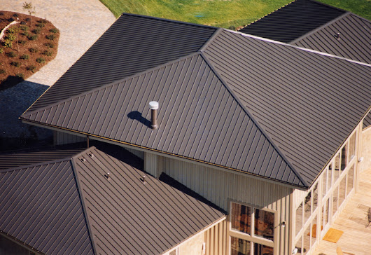 What You Should Know About Metal Roofing - GT Donaghue Construction & Metal Roofing, LLC