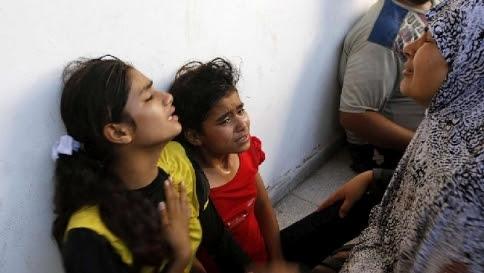 Gaza, Israele rifiuta la tregua proposta dal segretario di Stato Usa