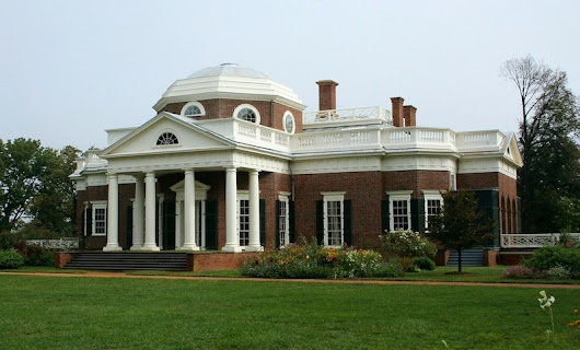 Visiting Monticello: More Than a Pretty UNESCO World Heritage Site | Getting On Travel
