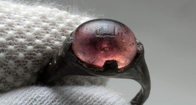 arabviking-ring