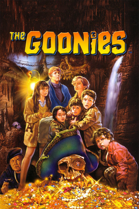 Episode 0018 – The Goonies (1985)