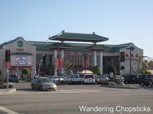 Little Saigon, Orange County - California 13