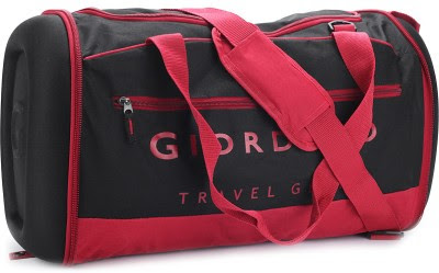 Buy Giordano 17.64 inch Duffel Bag: Duffel Bag