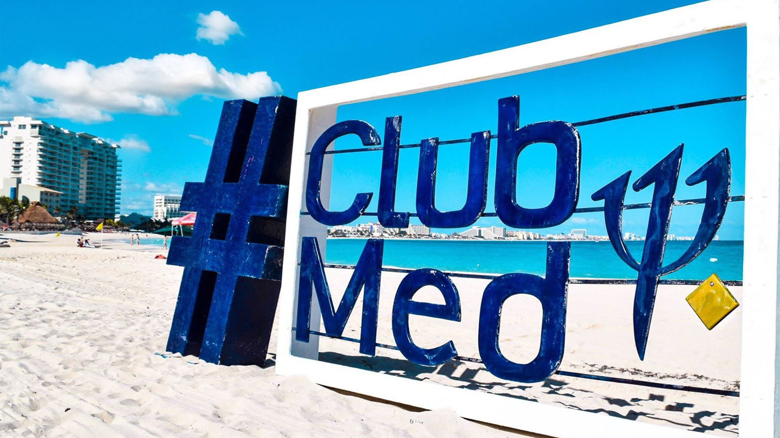Club Med has new agent rewards program: Travel Weekly