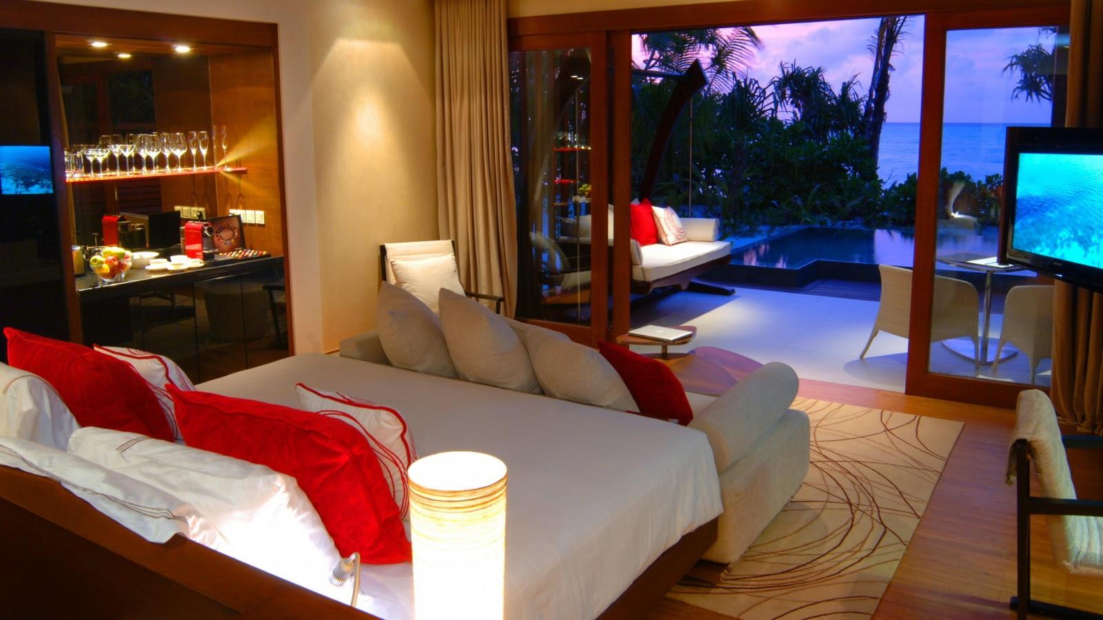 Top 21 Modern Bedrooms for 2014 - Qnud