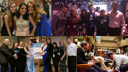 Blog | Night to Shine 2017