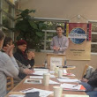 Parenting, Vacations, and Meeting the summary from 4/13 - Seattle Sunrise Toastmasters