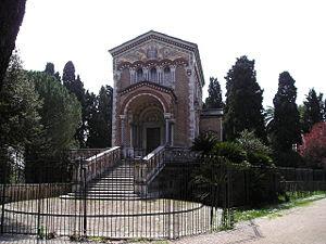 Cappella di Villa Doria Pamphili