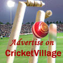 Advertise with CricketVillage