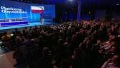 Tusk: Do wizji Polski, w której każdy może wyrazić własne zdanie jestem przywiązany tak, jak do ojczyzny