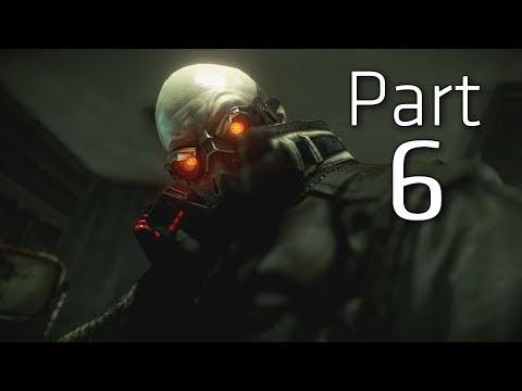 you movies : Gameplay Killzone Shadow Fall Walkthrough Part 6