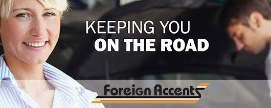 Auto Repair Greensboro NC | Foreign Accents Auto Repair