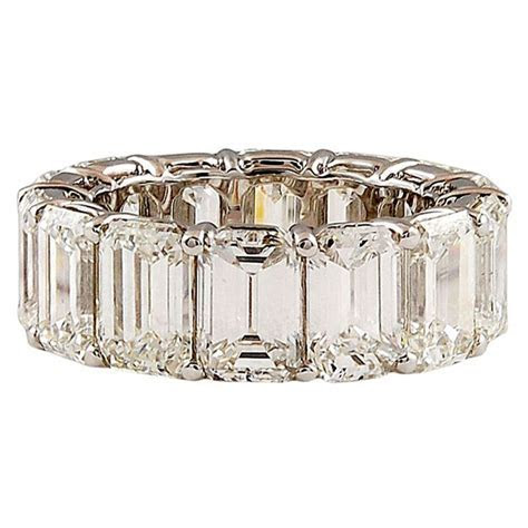 14 best images about Wedding Eternity Band on Pinterest