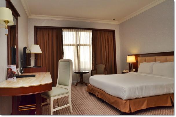Deluxe Room @ Grand River View, Kota Bharu