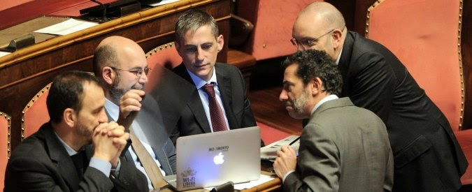 Informazione contro italicum minoranza pd con premio for Lista onorevoli pd