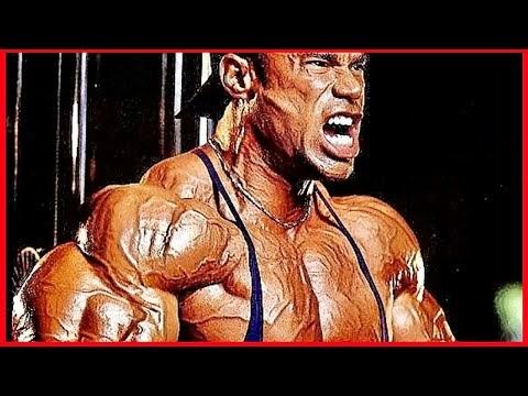BIGGER - STRONGER - HEAVIER - INTENSE BODYBUILDING MOTIVATION 🔥