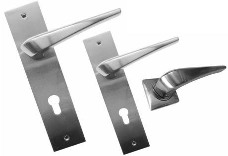 When To Use Mortise Handles And Locks?
